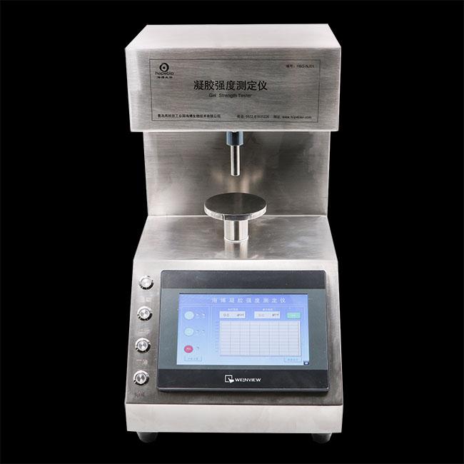 凝胶强度测定仪